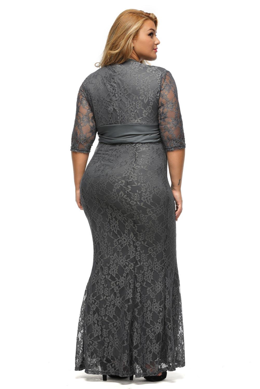 3b9cc50504 Women Plus Size Party Gown Stage Dance Wear Brief Cute Club Night ...