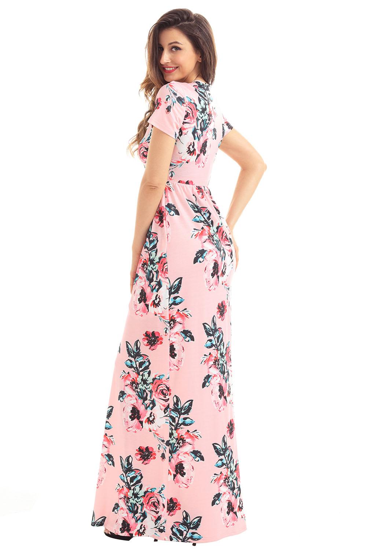 Vestidos largos mujer informales