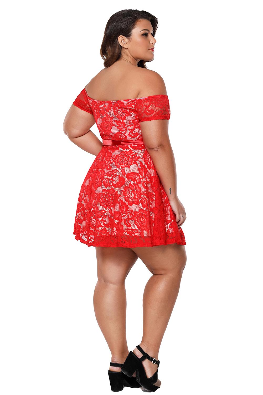 Venta de vestidos de fiesta tallas extras