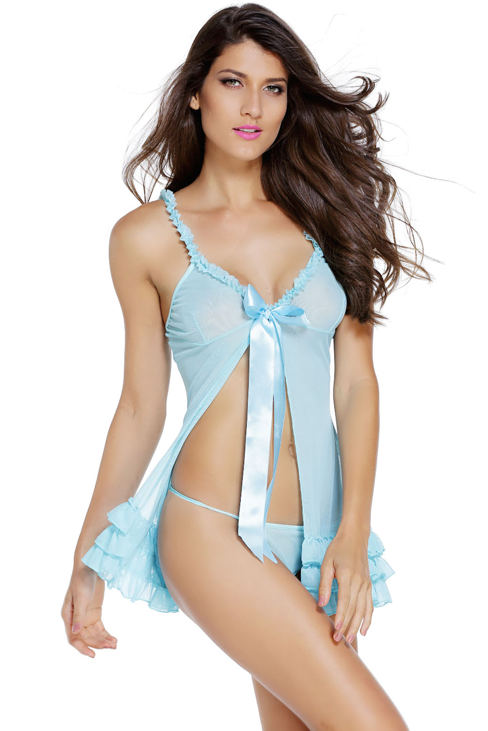 sexy Babydoll Outfit